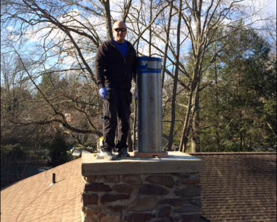 Chimney Inspection & Certification